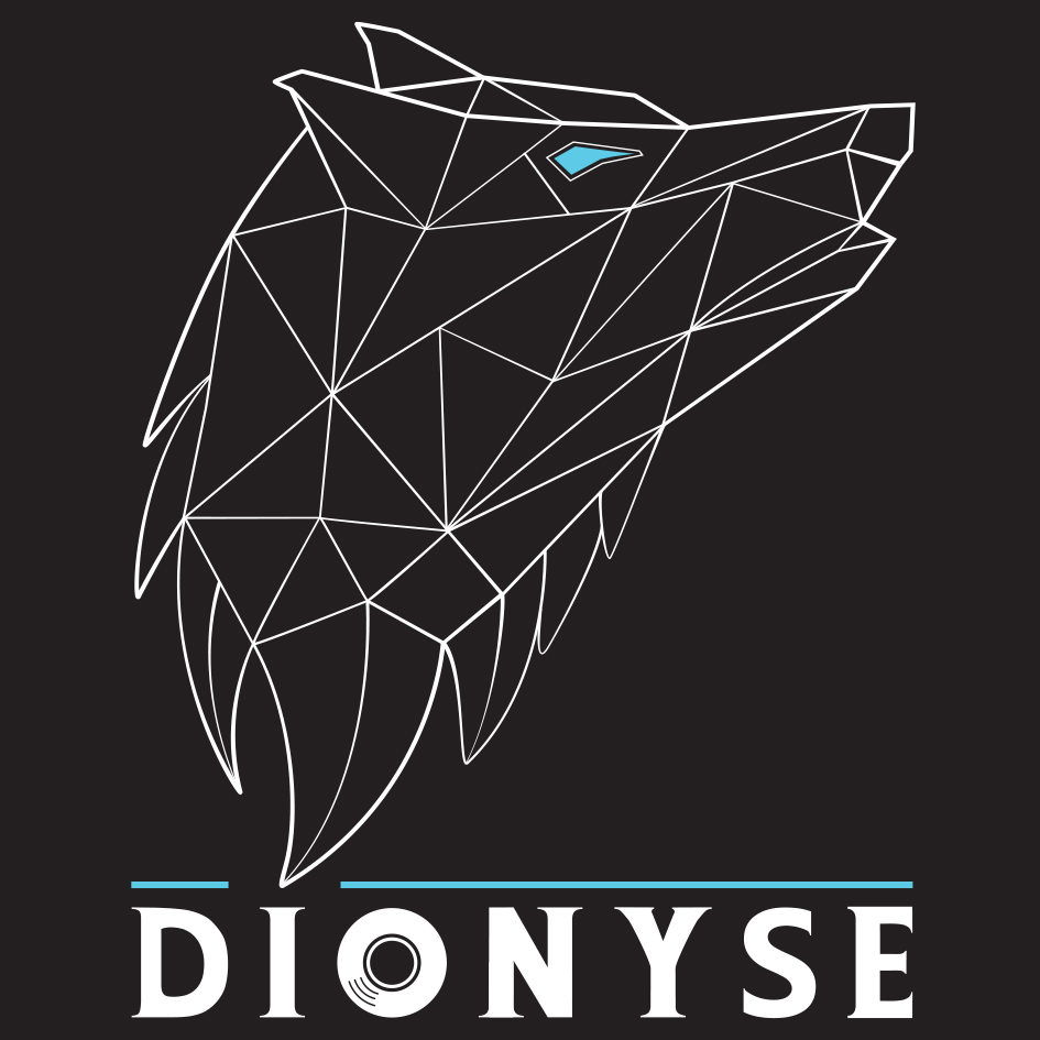 Logo Dionyse. Société évenementiel Spa Jalhay